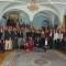 Pracovníci Ústavu vied o Zemi SAV na prvom spoločnom sympóziu v KC SAV na Smolenickom zámku