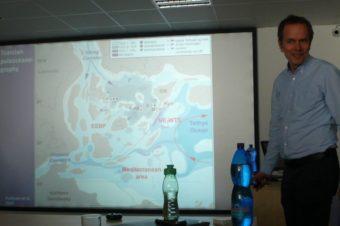 Profesor József Pálfy prednášal v Banskej Bystrici