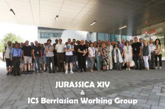 Medzinárodná konferencia JURASSICA XIV v Bratislave – úspechy a perspektívy