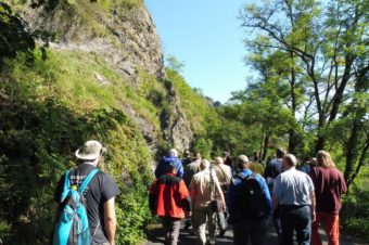 Otvorený geologický kongres ČGS a SGS Beroun 2019