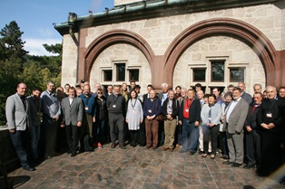 International conference devoted to 70th anniverary of foundation of journal Geologica Carpathica