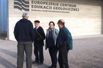 Dvadsiata česko-slovensko-poľská paleontologická konferencia
