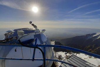 Bioklimatický výskum v Tatrách