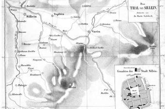 Výročie zemetrasenia 15. 1. 1858 pri Žiline
