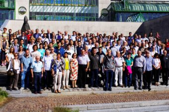 21. Kongres KBGA v Salzburgu — odkaz tradície i nová perspektíva karpatskej geológie